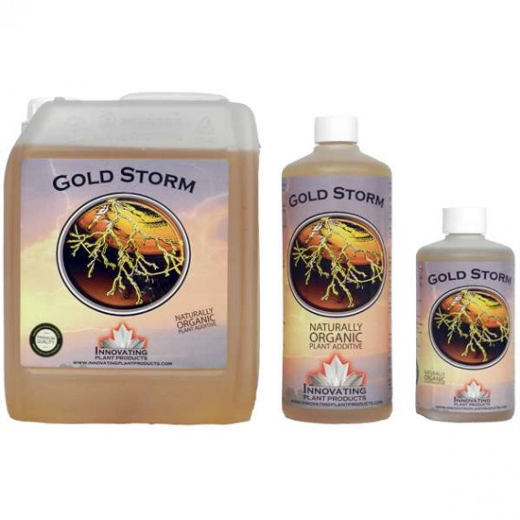 Gold Storm 500ml.^