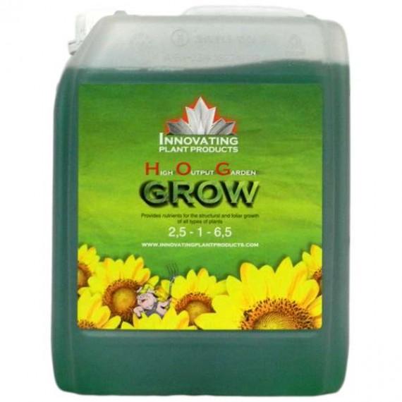HOG Grow 5L.