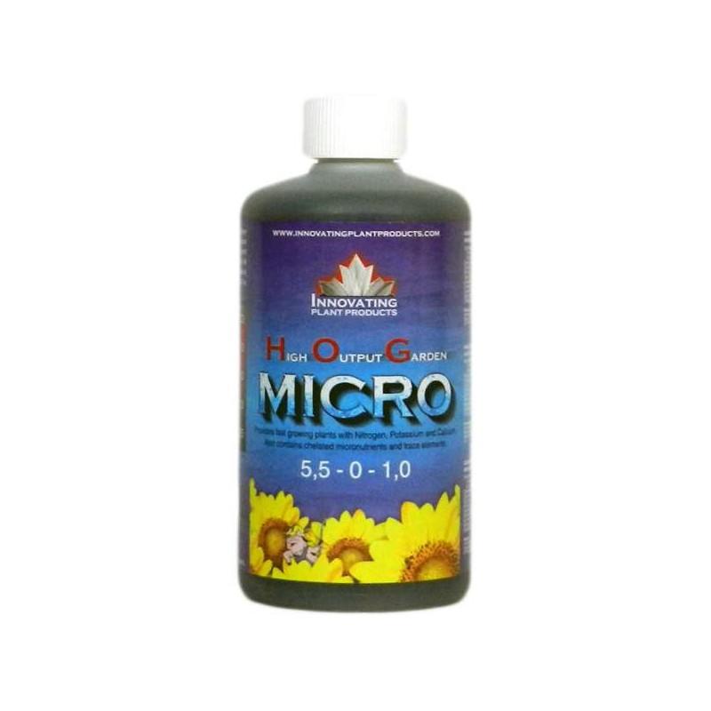 HOG Micro 500ml.^