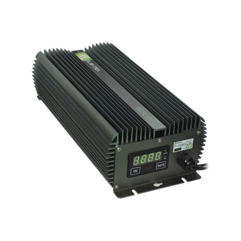 Balastro Electronico-digital SOLISTEK MATRIX 1000W dimmable