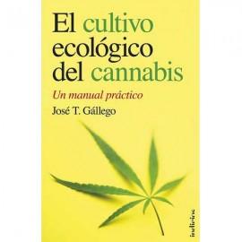 Libro El Cultivo Ecologico del Cannabis
