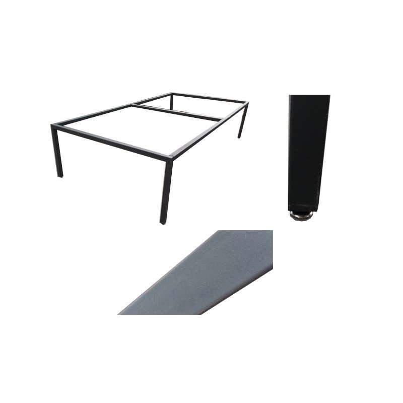 Promo - Soporte para mesa de cultivo 1x1