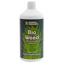 Promo - Go Bio Weed 1L (GHE)