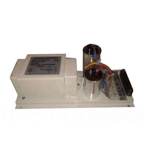Balastro Electromagnetico Xtrasun 600W Open Box