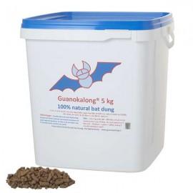 Guanokalong granulado 5kg