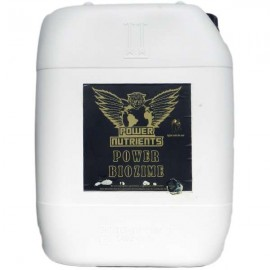 Promo - Power Biozime 20L (Power Nutrients)