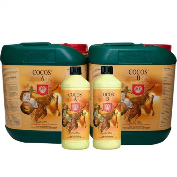 Coco A (Grow&Bloom) 1L (H&G)