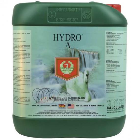 Hydro A (Grow&Bloom) 5L (H&G)