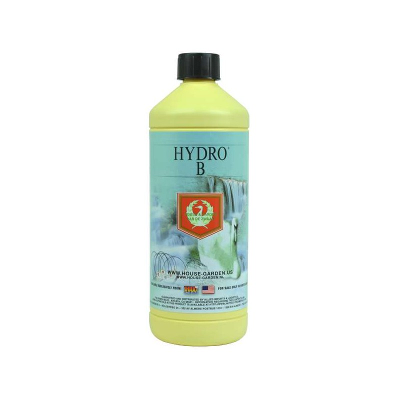 Hydro B (Grow&Bloom) 1L (H&G)