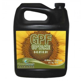 Promo - GPF Fulvic Acid 1L (Green Planet)