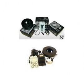 Humidificador Mist Maker 12 disco+flotador