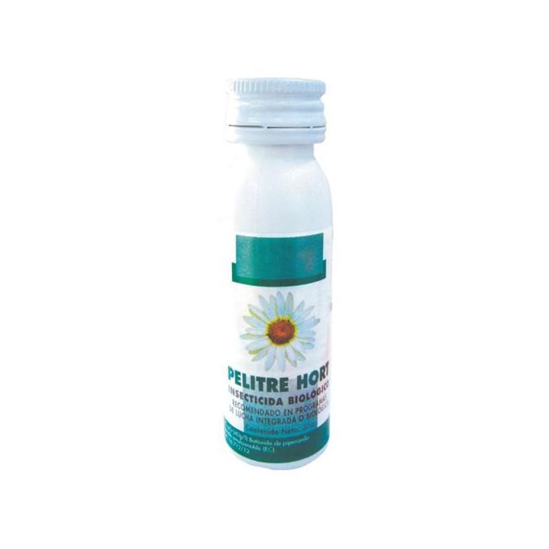 Insecticida Pelitre Hort 30cc. Masso