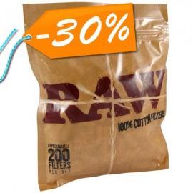 Promo - Raw Regular Filters 8mm