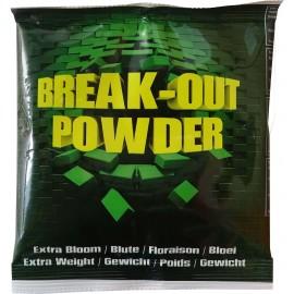 Break-Out Powder