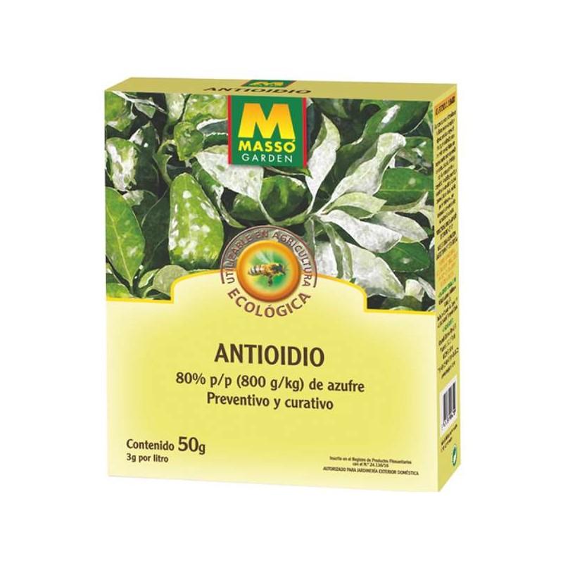 Antioidio 50gr. Masso