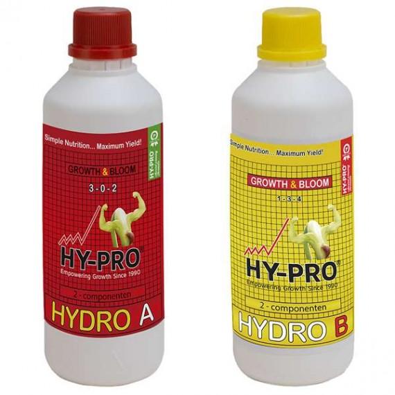 Hydro A+B 1L (Hy-Pro)^