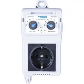Controlador humedad Vapor-B1