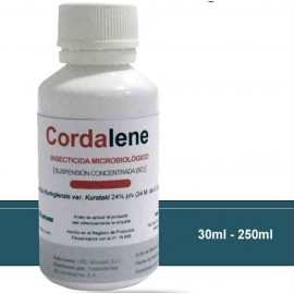 Cordalene (Bacilus Thuringiensis Liquido) 30ml.