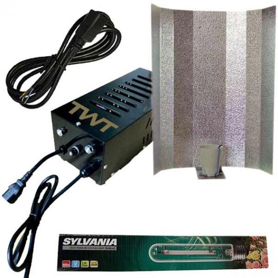 Kit Iluminacion TWT Grolux 600w ^