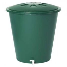 Deposito verde 510L  15 u/p