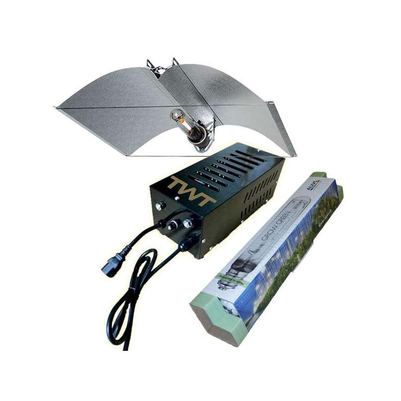 Kit Iluminacion TWT Azer + AUVL 600W