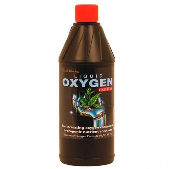 Liquid Oxygen 1L^ (GT)