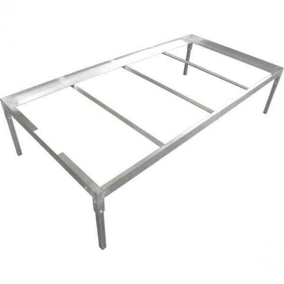 Promo - Estructura para mesa de 1,10x63