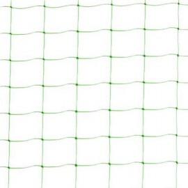 Malla de entutorar (malla de cultivo) 2mx10m