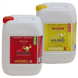 Hydro A+B 20L (Hy-Pro)