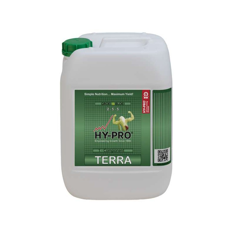 Terra 10L (Hy-Pro)
