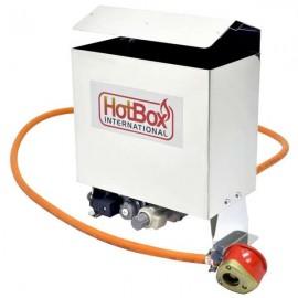 Hotbox Generador Co2 4.0kw propano-butano