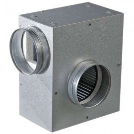 Promo - Caja ventilacion TWT KSA 150-2E