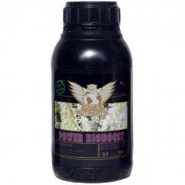 Promo - Power BioBoost 500ml (Power Nutrients)