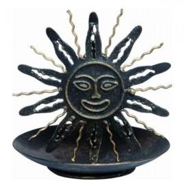 Promo - Quemador incienso Sol