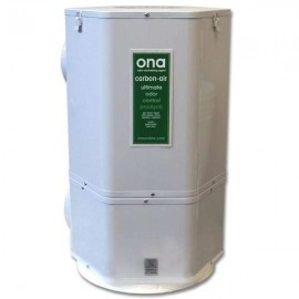 Promo - ONA CARBON AIR FAN