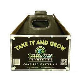 Promo - Start Kits (Green Planet)