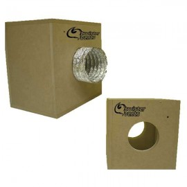 Promo - Caja madera antiruido 200 TWT