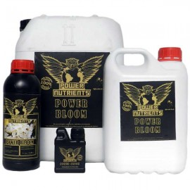 Promo - Power Bloom 20L (Power Nutrients)