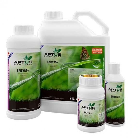 Aptus Enzymas 250ml