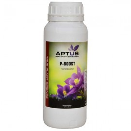 Promo - Aptus P-Boost 150ml