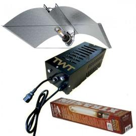 Kit Iluminacion TWT Azer 600W