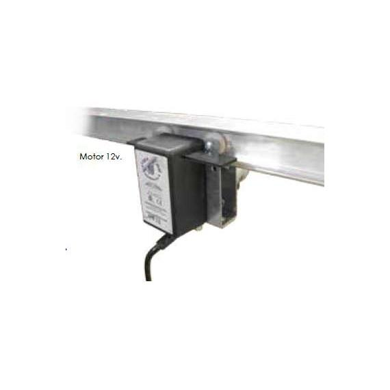 Rail Light Mover 4.0 Intellid ^