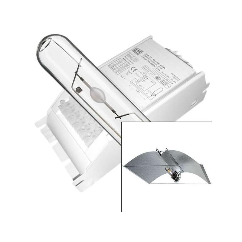 Kit iluminacion 360w ( Azer)