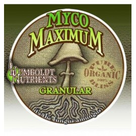 Myco Maximum 227gr (8oz) Humboldt