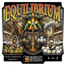 Equilibrium Natural 0,9L. (32oz) Humboldt