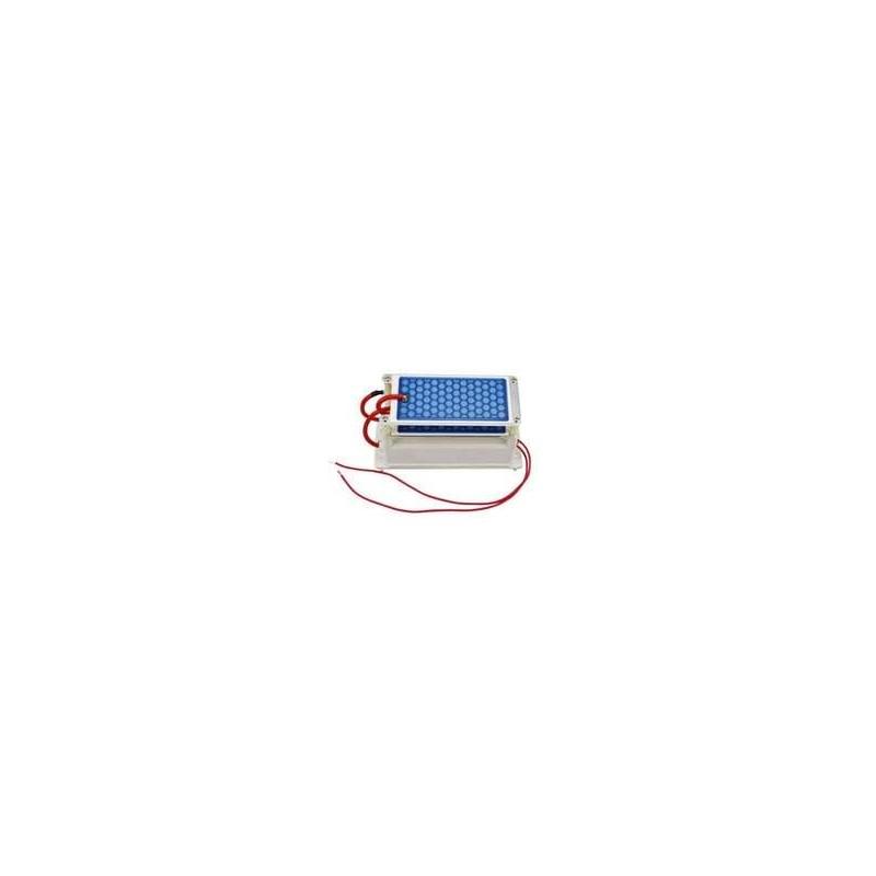 Placa Generadora Ozono 15 gr/h 220v