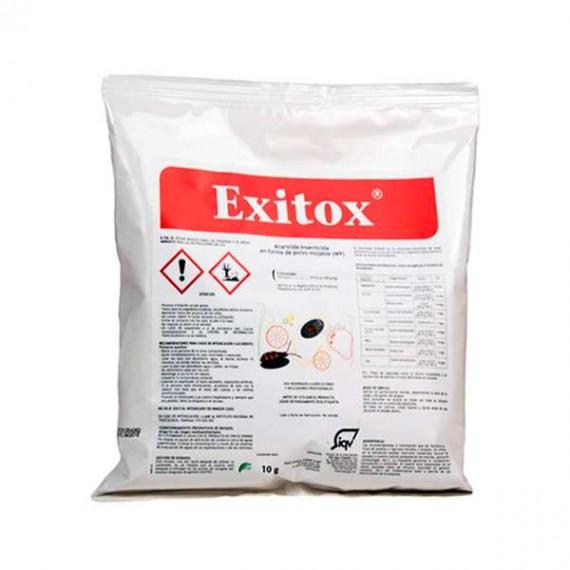 Exitox 10gr. Masso