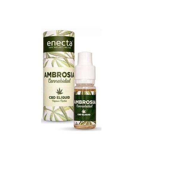 Ambrosia CBD Cannabis 200mg