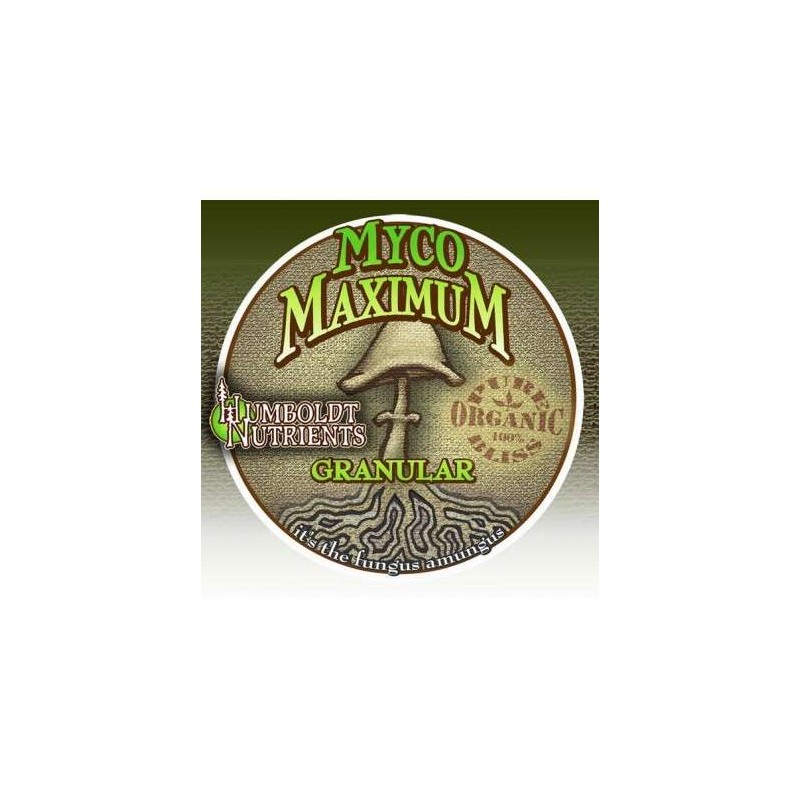 Myco Maximum 454gr.(1lb) Humboldt