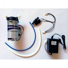 Kit de Bomba para Ro de Alto Flujo - Osmosis Inversa